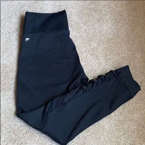 Woman's black fabletics size small